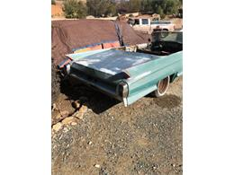 Picture of '62 Convertible - P7J8