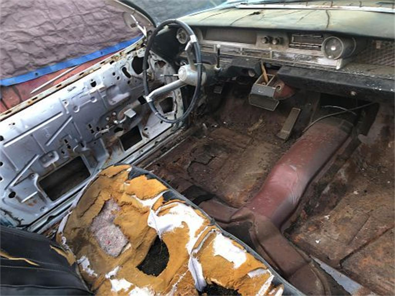 Large Picture of '62 Convertible - P7J8