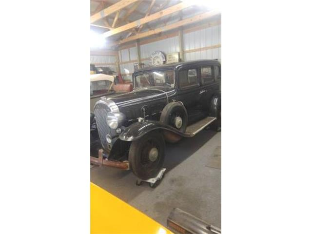 Picture of Classic '32 Buick Model 57 located in Cadillac Michigan - $10,695.00 - P7JB