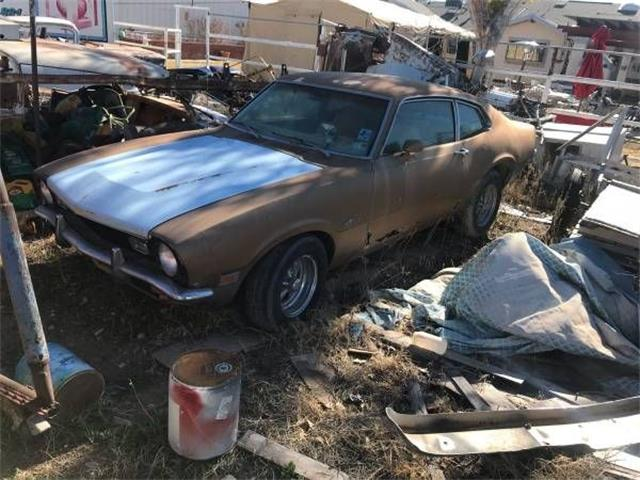 Picture of '72 Maverick located in Michigan Offered by  - P7JI