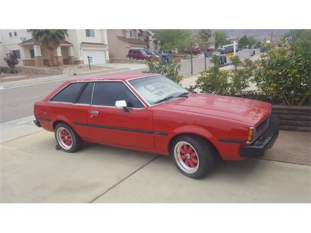Picture of '81 Corolla - P7JJ