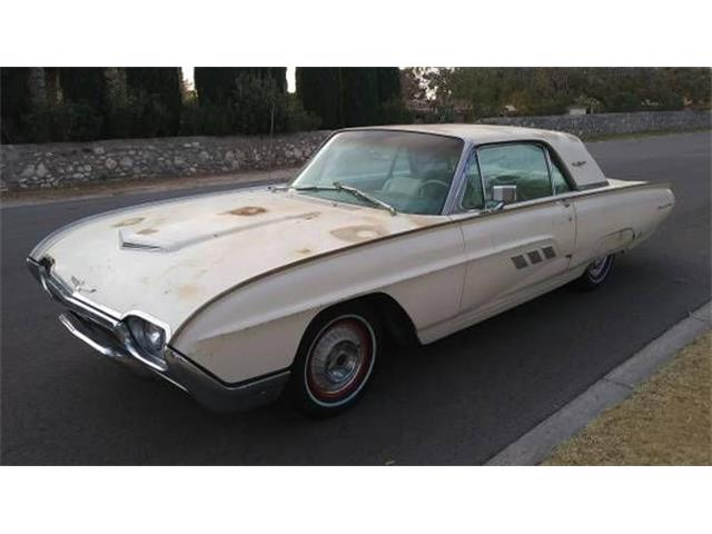 Picture of '63 Thunderbird - P7JR