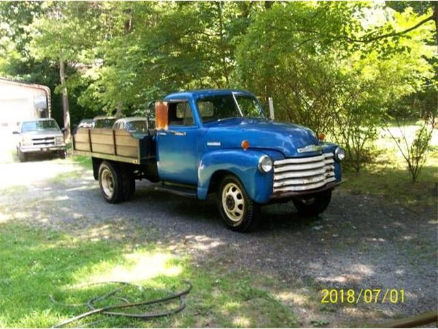 Picture of '52 3500 located in Cadillac Michigan - $8,995.00 - P7JU