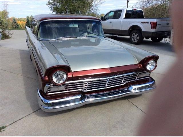 Picture of 1957 Custom located in Cadillac Michigan Offered by  - P7JY