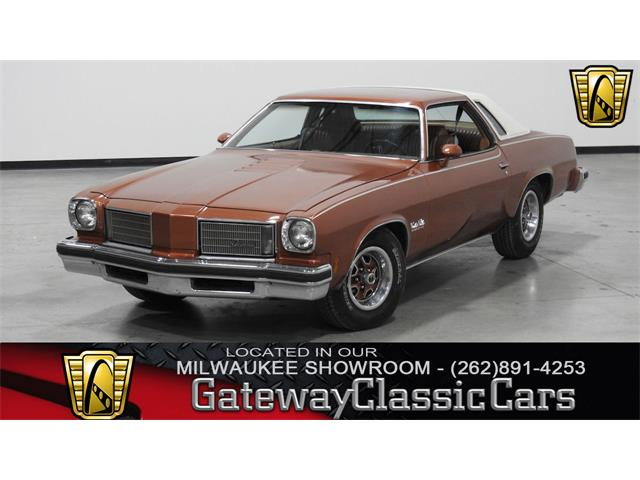 Picture of '75 Cutlass - P7K5