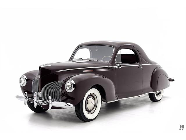 Picture of '40 Zephyr - P7K6