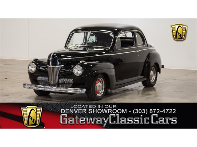 Picture of '41 Coupe - P7K7