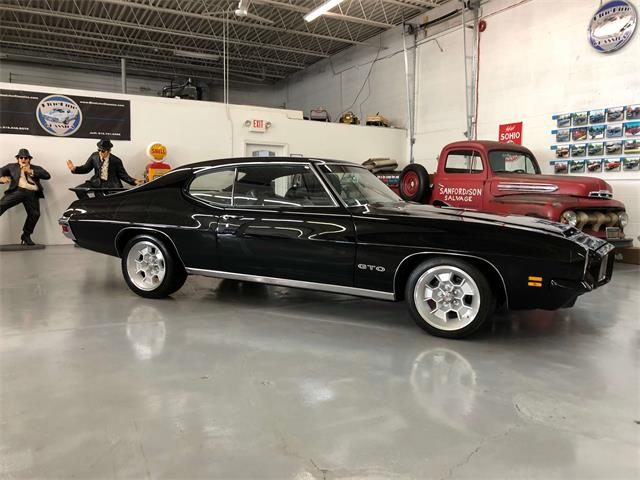 Picture of '71 GTO - P398