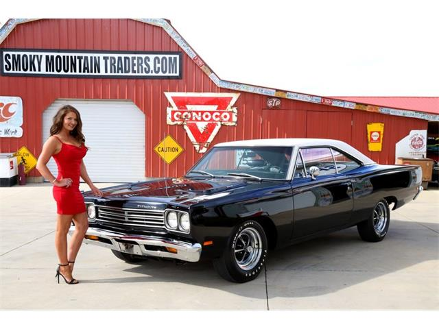 Picture of '69 Road Runner - P7KC