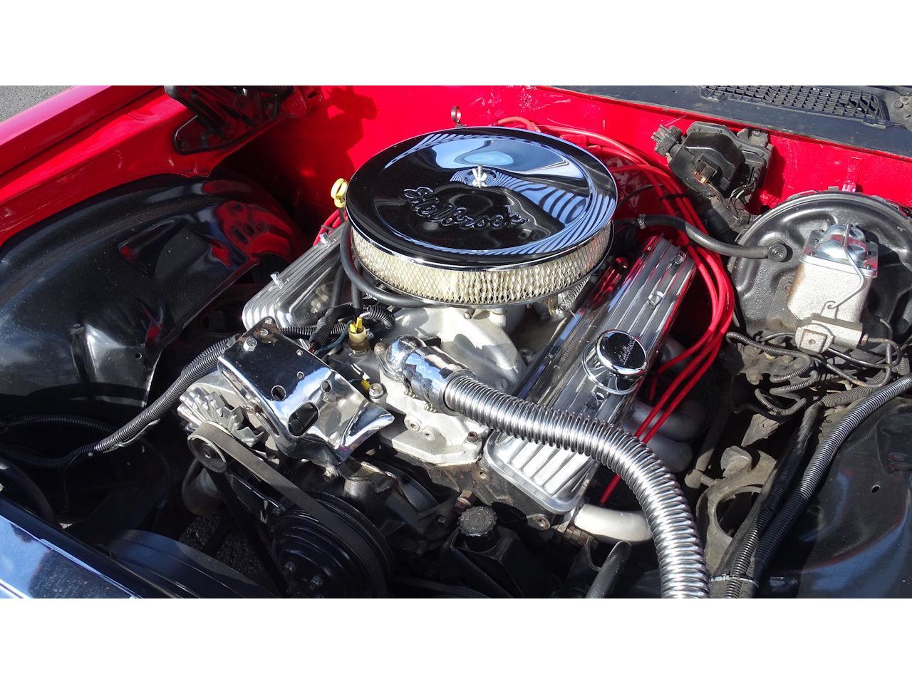 Large Picture of '79 Camaro - P7KK