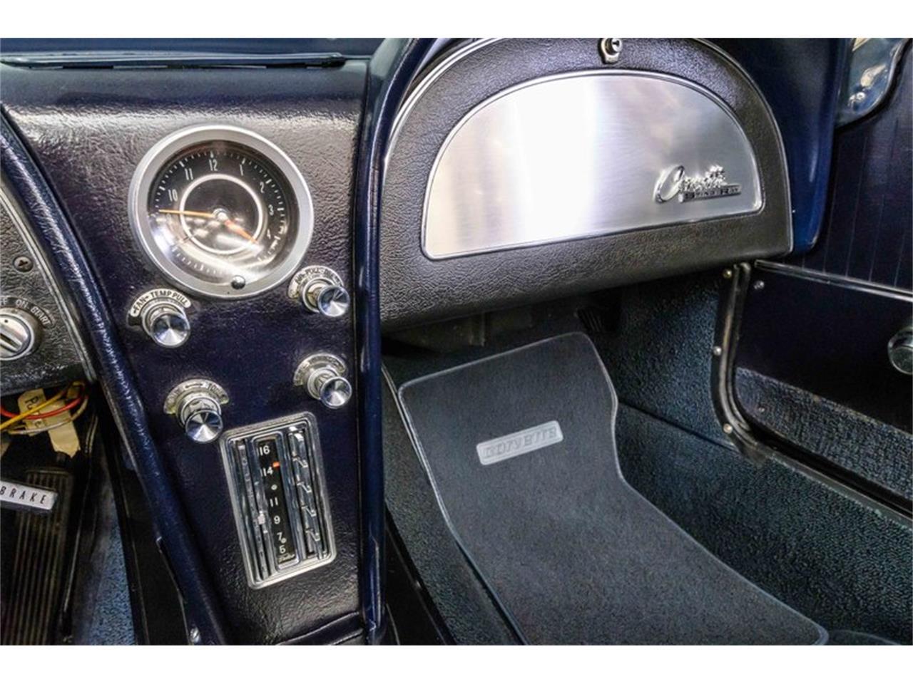 Large Picture of '64 Corvette - P7KT