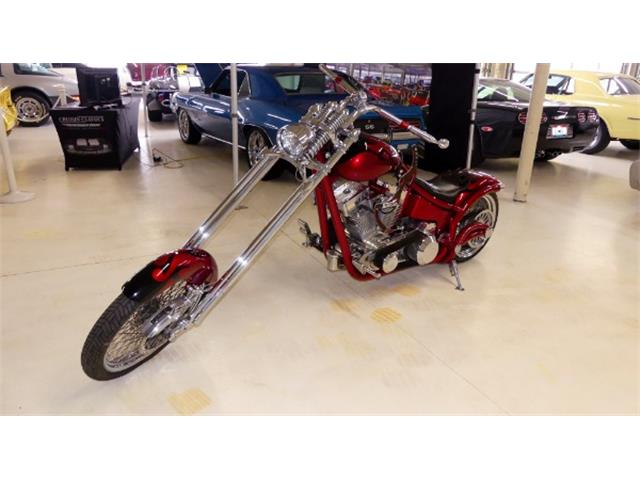 Picture of 2004 Bourget Motorcycle located in Ohio - $23,995.00 Offered by  - P7KX