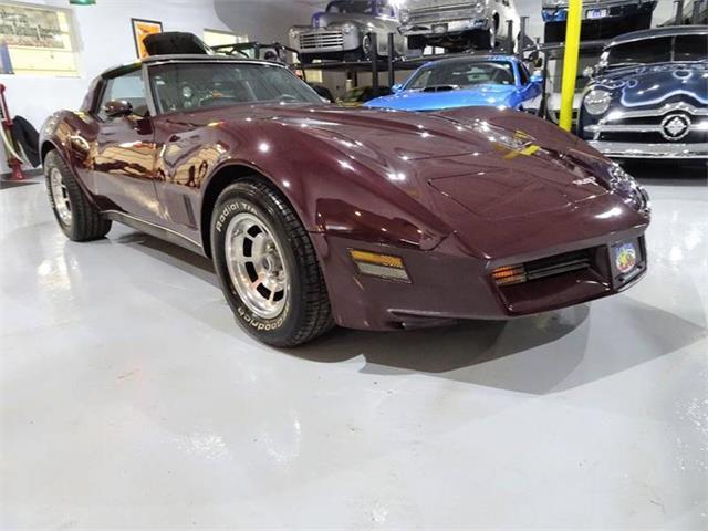 Picture of 1980 Corvette - P7KY