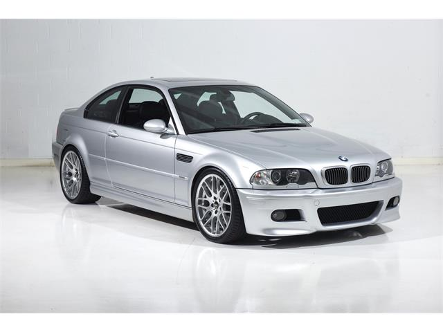 Picture of 2004 BMW M3 - P7KZ