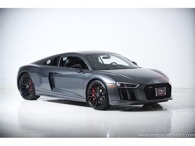 Picture of '18 R8 - P7L0