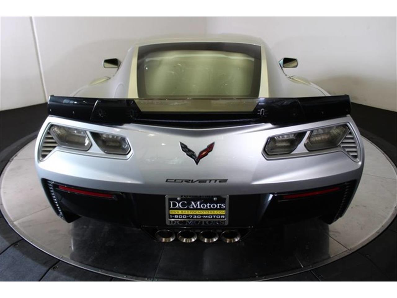 Large Picture of '17 Corvette - P7L6