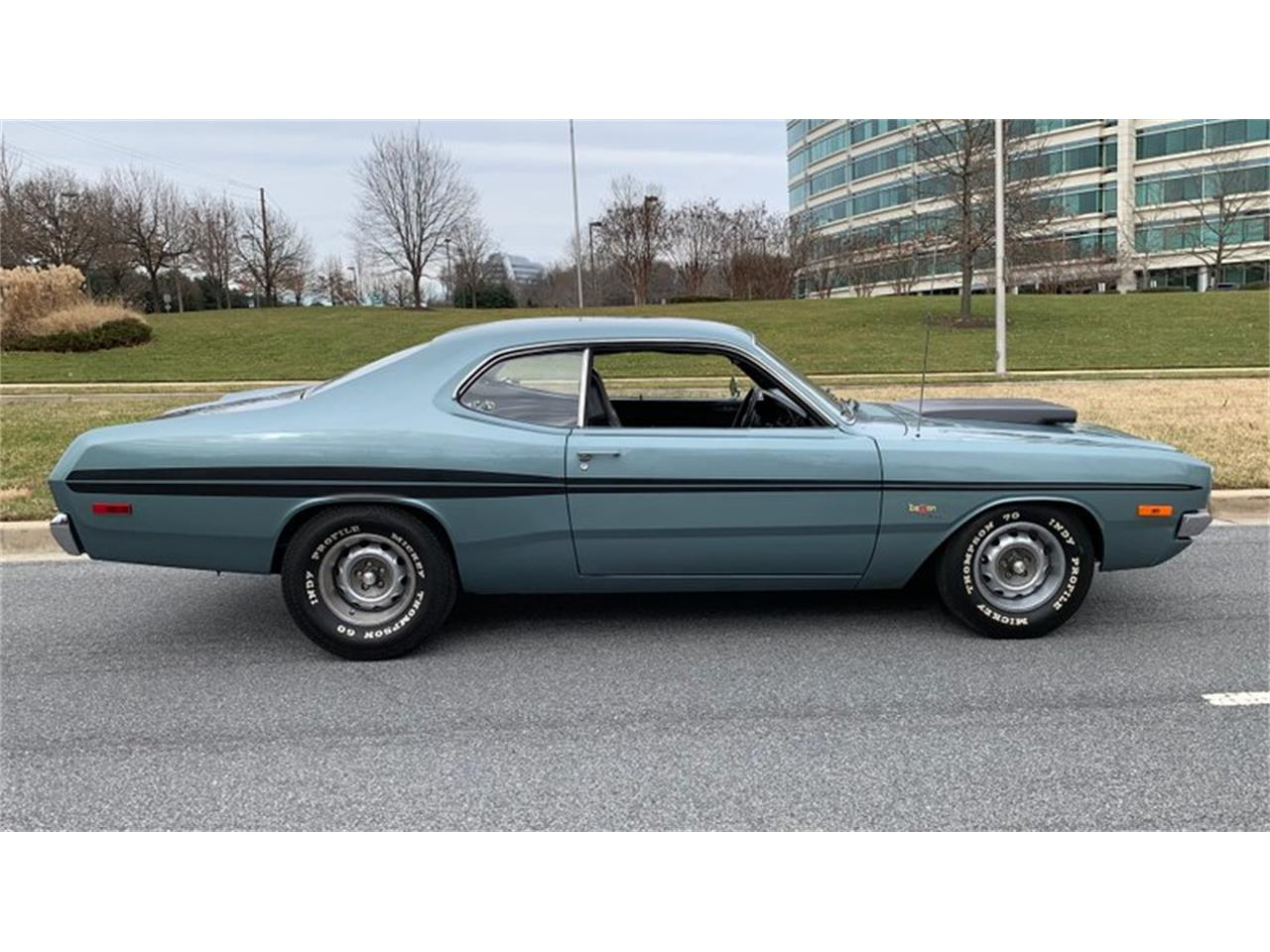 Large Picture of Classic 1972 Dodge Demon Offered by Flemings Ultimate Garage - P7LF