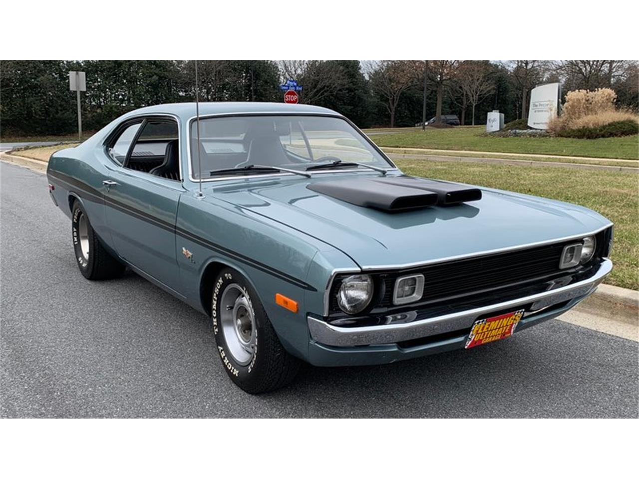 Large Picture of Classic 1972 Demon located in Rockville Maryland - $39,990.00 Offered by Flemings Ultimate Garage - P7LF