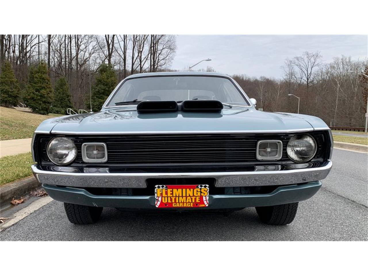Large Picture of '72 Demon - P7LF