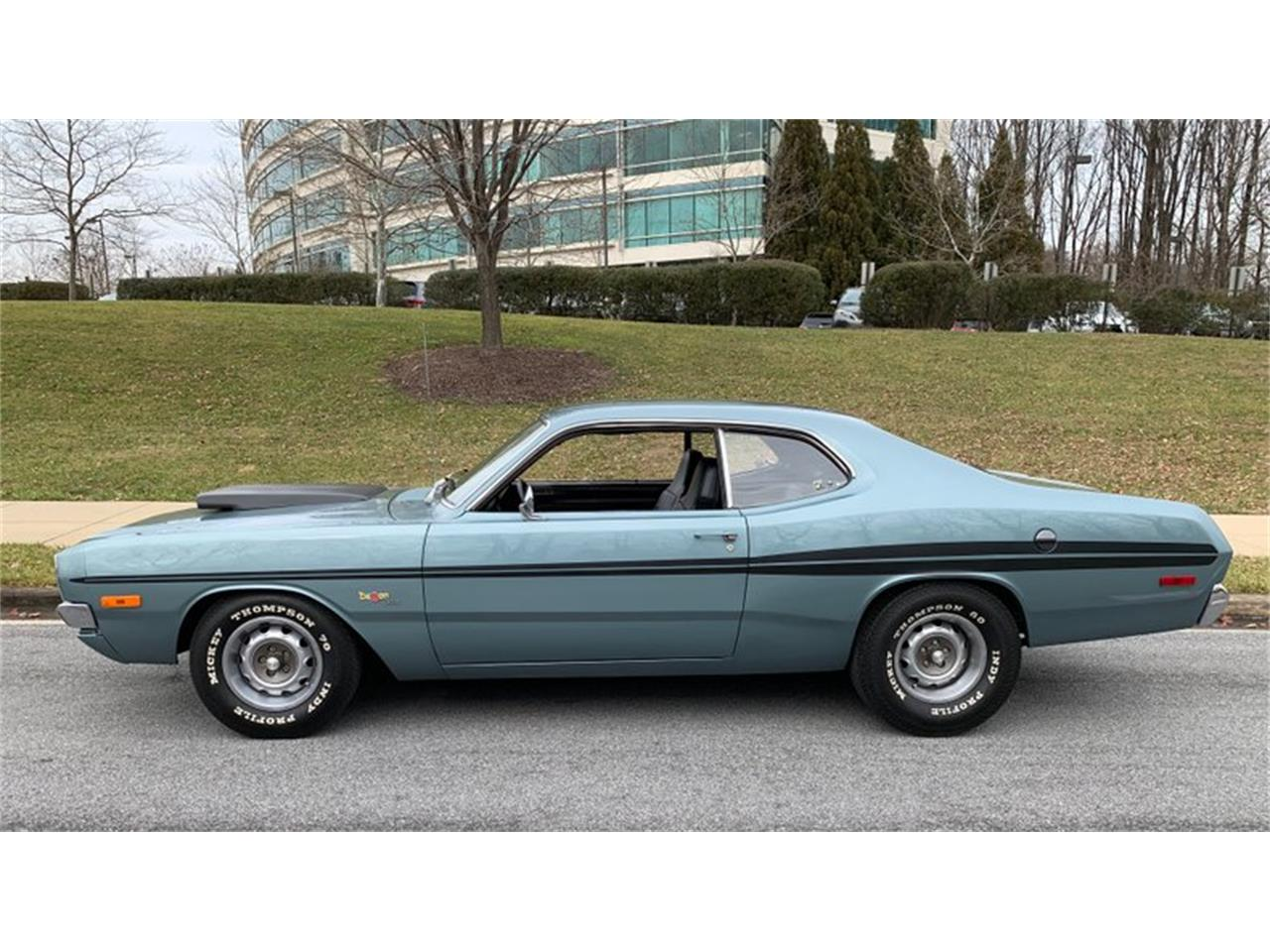 Large Picture of Classic '72 Dodge Demon located in Rockville Maryland - $39,990.00 Offered by Flemings Ultimate Garage - P7LF