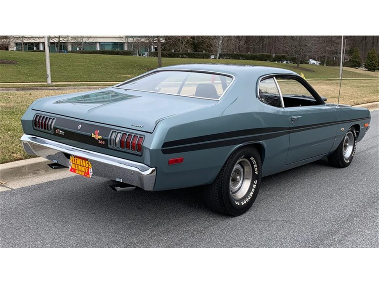 Large Picture of Classic 1972 Dodge Demon - $39,990.00 Offered by Flemings Ultimate Garage - P7LF