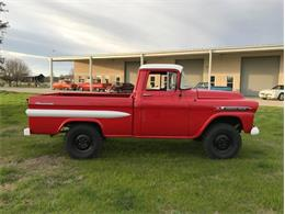 Picture of '59 3100 - P7LI