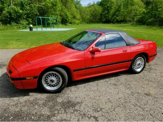 Classic Mazda For Sale On Classiccars Com