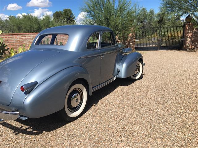 Picture of 1939 Cadillac LaSalle located in Arizona - P7O8