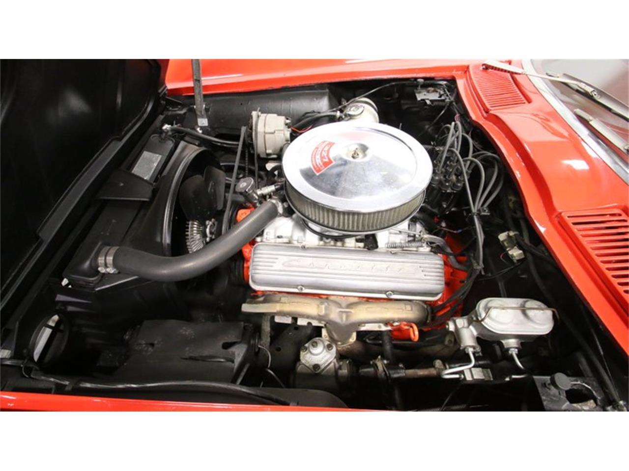Large Picture of '64 Corvette - P7OJ