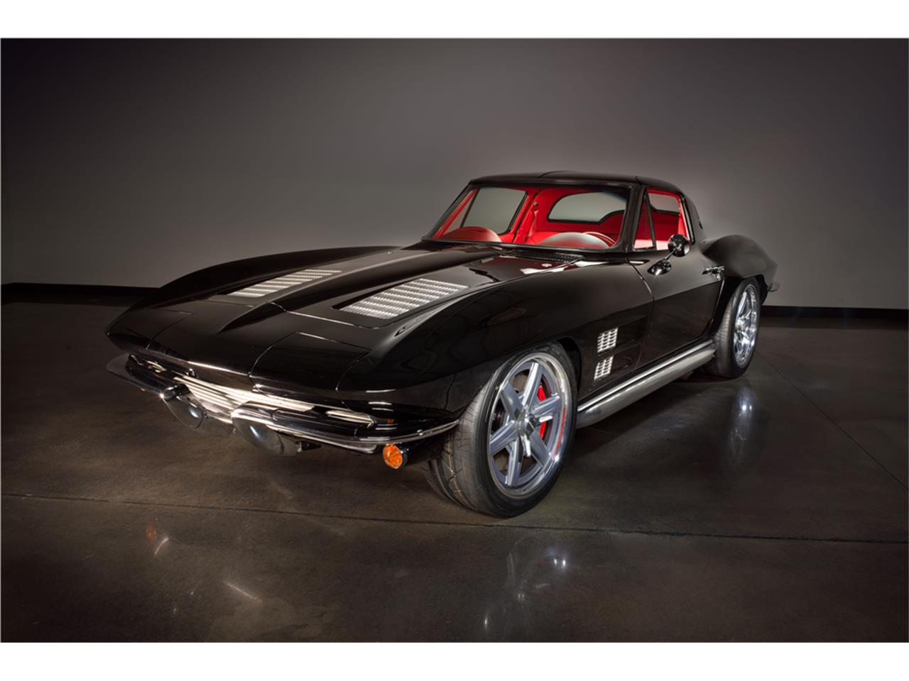 Large Picture of '63 Corvette - P39O