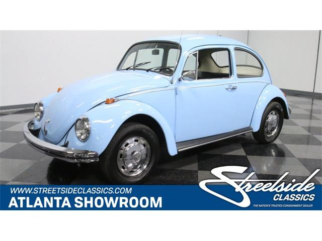 Picture of '68 Beetle - P7OO
