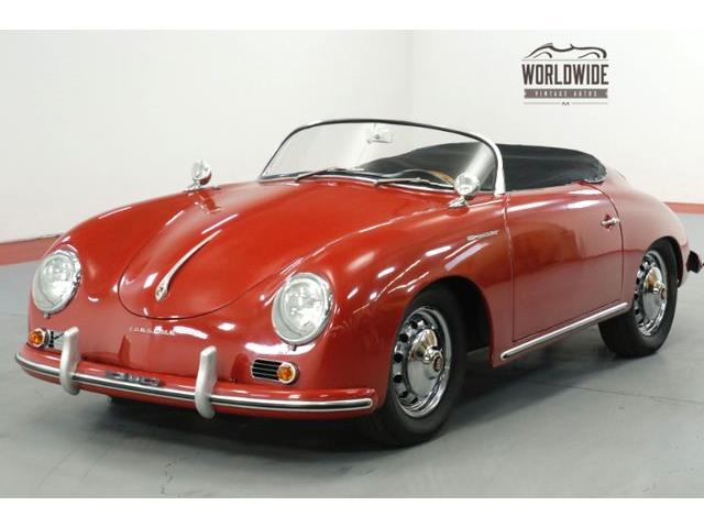 Picture of Classic '57 Speedster located in Colorado - P7OR