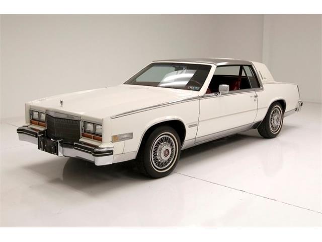 Picture of 1982 Cadillac Eldorado located in Pennsylvania - $22,900.00 - P7OW