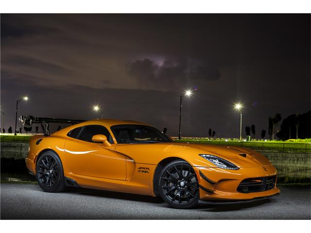 Picture of '17 Dodge VIPER ACR-TA Offered by  - P39P