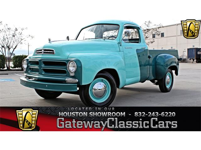 Picture of '56 Pickup - P7PF