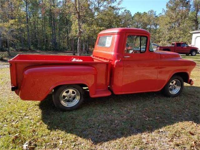 Picture of '55 Pickup - P7PU
