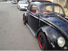 Picture of Classic 1956 Beetle located in Michigan - $35,995.00 Offered by Classic Car Deals - P7PW