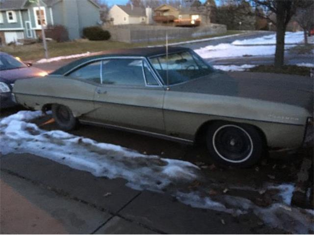 Picture of '68 Pontiac Catalina - P7PY
