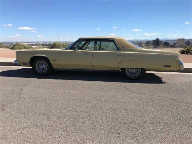 Picture of '74 New Yorker - P7Q3