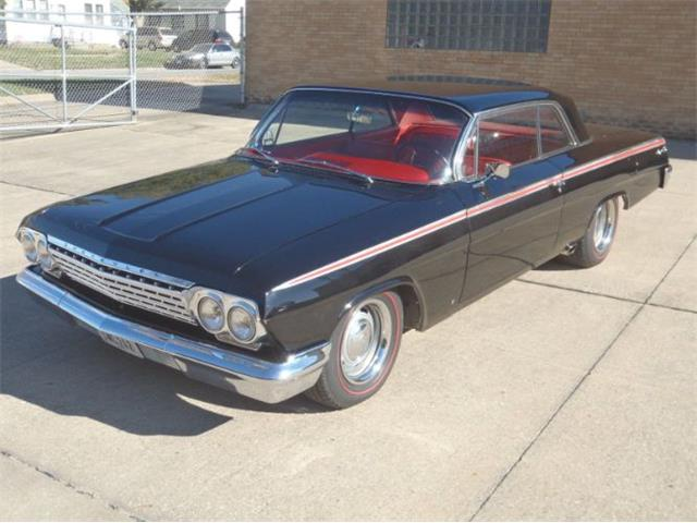 Picture of '62 Impala - P7QA