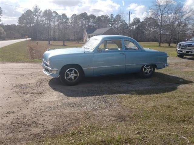 Picture of Classic '50 Business Coupe - P7QJ