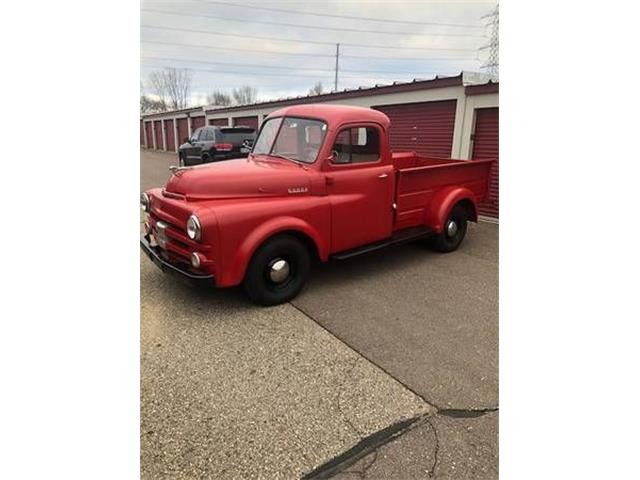 Picture of '51 1/2-Ton Pickup - $13,495.00 Offered by  - P7QN