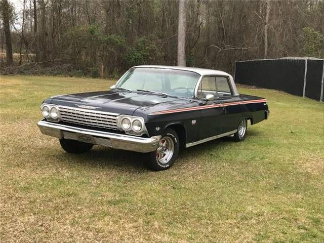 Picture of '62 Impala - P7QX