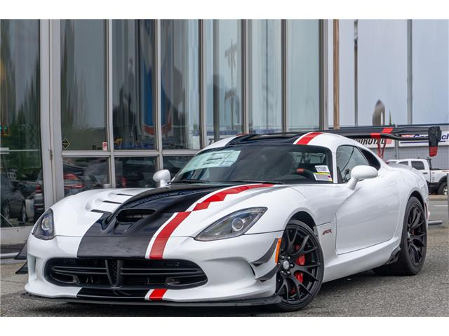 Picture of 2017 Dodge Viper Auction Vehicle - P39X