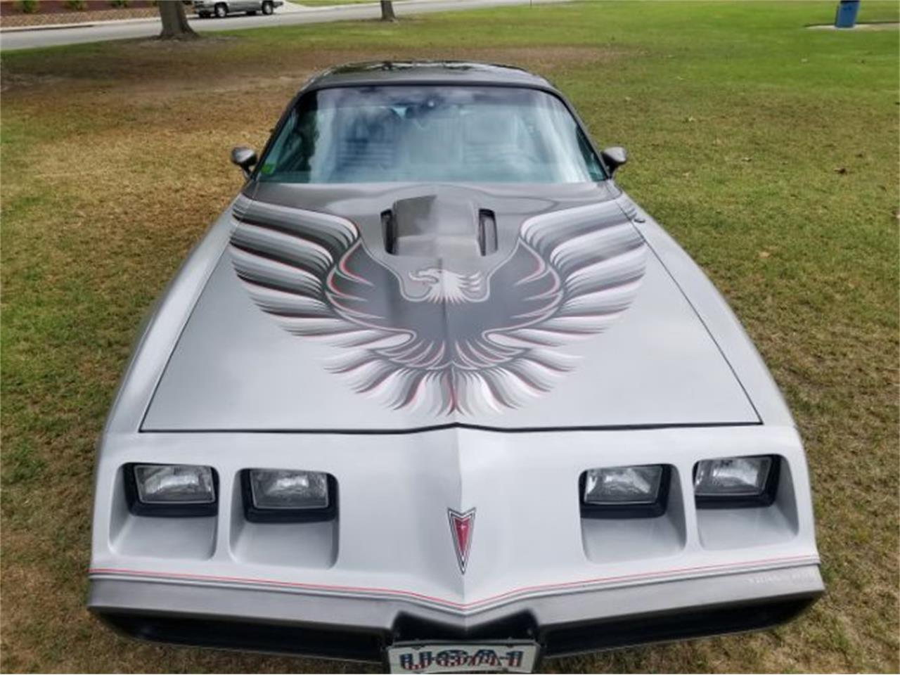 Large Picture of '79 Firebird Trans Am - P7R7