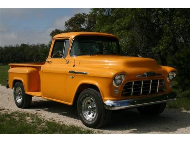 Picture of '56 Pickup - P7RA