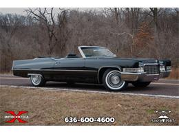 Picture of '69 2-Dr Sedan - $23,900.00 Offered by MotoeXotica Classic Cars - P7RC