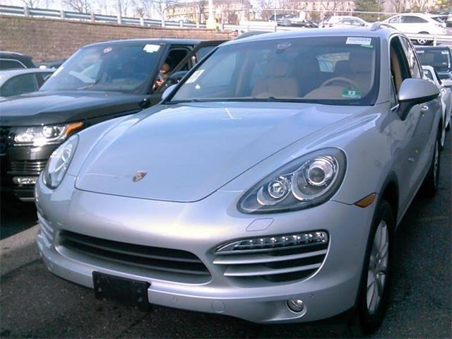 Picture of 2012 Cayenne located in New York - $26,495.00 Offered by  - P7RJ