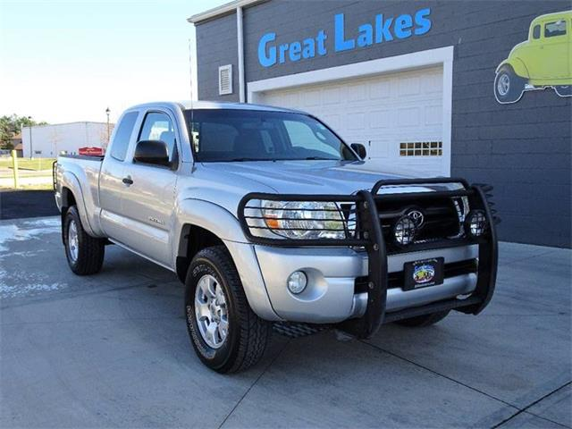 Picture of 2007 Toyota Tacoma - $12,995.00 Offered by  - P7RL