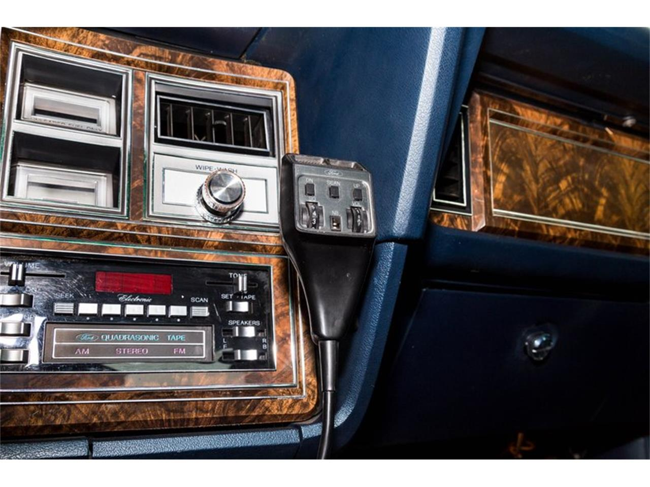 Large Picture of '79 Mark V - P7RV